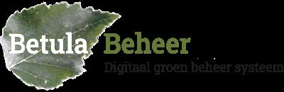 Logo Betula-Beheer