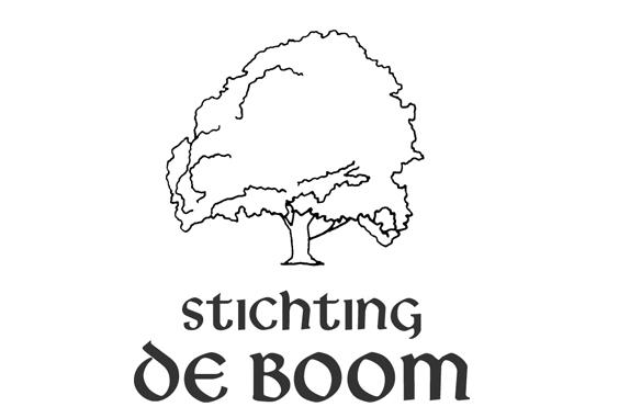 Logo van Stichting De Boom