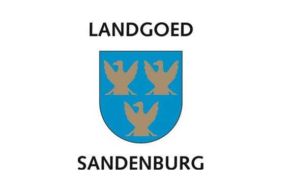 Logo van Landgoed Sandenburg